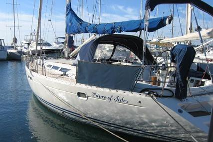 Jeanneau Sun Odyssey 47 for sale in Spain for €99,900 (£85,596)