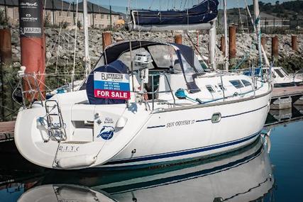 Jeanneau Sun Odyssey 37 for sale in Ireland for €55,000 (£48,106)