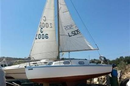 Kingfisher 20 for sale in Malta for €5,000 (£4,422)