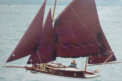 Kittiwake Yawl for sale in United Kingdom for £19,950
