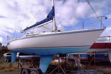 Hunter HB31 for sale in United Kingdom for £14,950