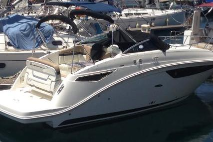 Sea Ray 265 Sundancer for sale in Malta for €89,198 (£78,663)