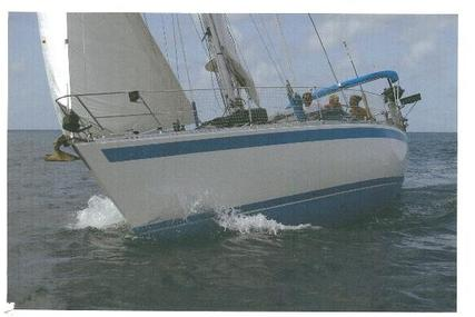 Sweden Yachts 36 for sale in United Kingdom for £62,450