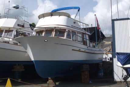 Albin 36 for sale in United Kingdom for £49,000