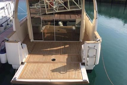 GREENLINE 33 Hybrid for sale in Malta for €129,950 (£113,613)