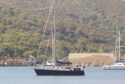 DUDLEY DIX 43 Pilot for sale in Turkey for £120,000