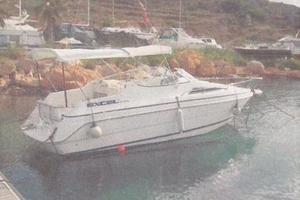 Wellcraft Excel 26SE for sale in Malta for €27,500 (£23,798)