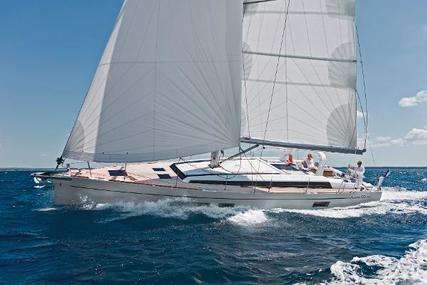 Beneteau Oceanis 55.1 for sale in Spain for €549,000 (£491,750)