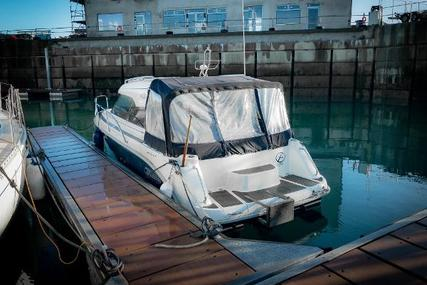 Aquador 23 HT for sale in United Kingdom for €29,900 (£26,626)