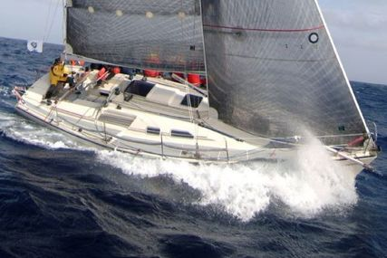Dehler 36db for sale in Malta for €47,500 (£42,631)