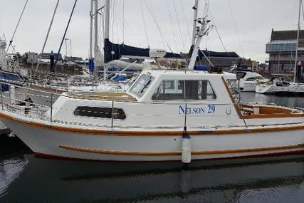 Nelson 29 for sale in United Kingdom for £27,500
