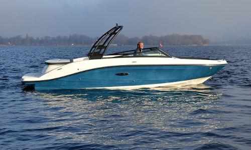 Image of Sea Ray 230 SPX for sale in Ireland for €87,420 (£76,577) Ireland