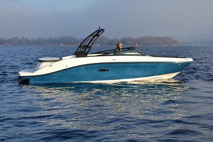 Sea Ray 230 SPX for sale in Ireland for €87,420 (£77,441)
