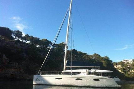 Fountaine Pajot Sanya 57 for sale in Spain for €799,000 (£704,648)