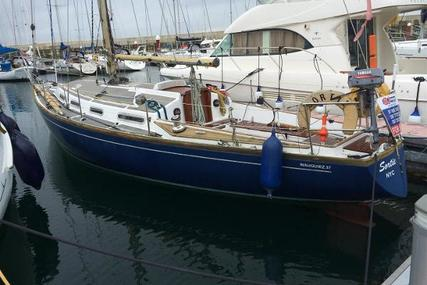 Wauquiez 37 for sale in Ireland for €37,500 (£33,671)