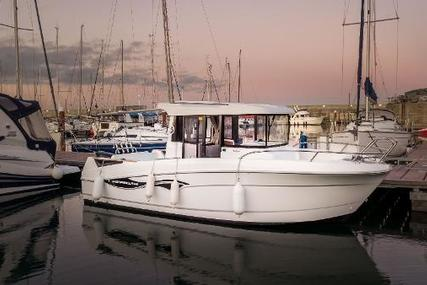 Beneteau Barracuda 7 for sale in Ireland for €45,000 (£39,202)
