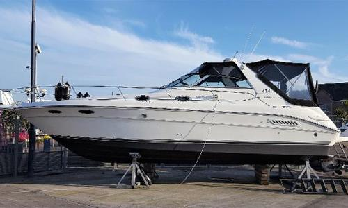 Image of Sea Ray 330 Sundancer for sale in United Kingdom for £54,500 Bangor, United Kingdom
