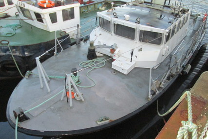 Ex RNLI Lifeboat Tyne Class for sale in United Kingdom for P.O.A.