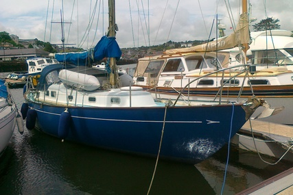 Van De Stadt EXCALIBUR 36 for sale in Ireland for £ 27.500 ($ 36.925)