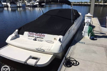 Rinker 272 Captiva Millennium Limited Edition for sale in United States of America for $21,000 (£15,607)