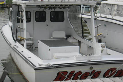Manning 32 for sale in United States of America for $65,960 (£50,455)
