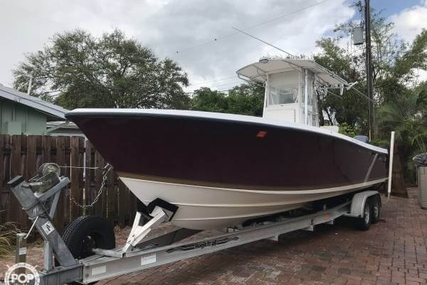 Contender 27 Open for sale in United States of America for $82,500 (£61,969)