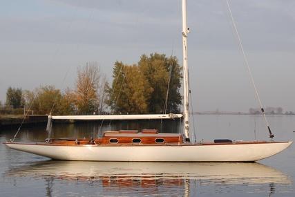 Burmester Seefahrtkreuzer 50m2 for sale in Netherlands for €85,000 (£74,601)
