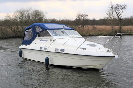 Fairline Sunfury 26 for sale in United Kingdom for £19,950