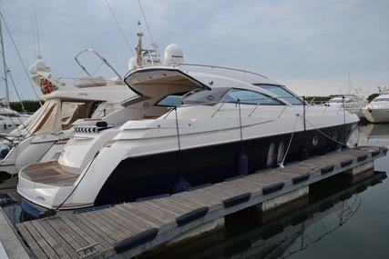 Sessa Marine C52 for sale in Italy for €340,000 (£303,074)