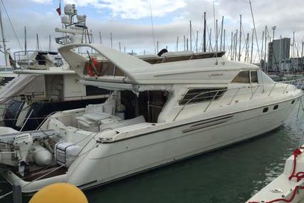 Princess 60 for sale in Italy for €190,000 (£170,067)