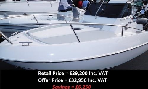 Image of Salpa Gran Turismo 20 for sale in United Kingdom for £32,950 Poole, United Kingdom