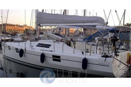 Sirena Azuree 40 for sale in Italy for €139,000 (£124,140)