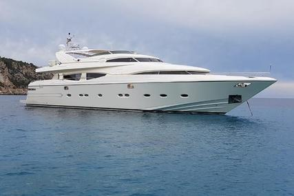 Posillipo Technema 95 for sale in Spain for €1,475,000 (£1,290,125)
