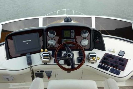 Sea Ray 42 Sedan Bridge for sale in Indonesia for $155,000 (£110,334)