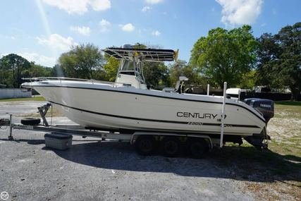 Century 2900 CC for sale in United States of America for 33.500 $ (23.658 £)
