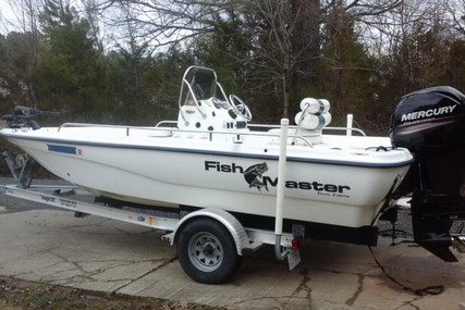 Polar Fish master 1900 Travis Edition for sale in United States of America for $22,500 (£16,059)