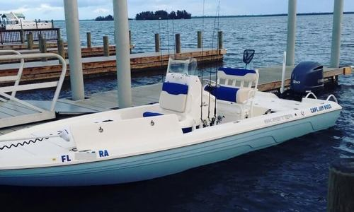 Image of Skeeter SX-240 for sale in United States of America for $58,900 (£43,724) Rockledge, Florida, United States of America