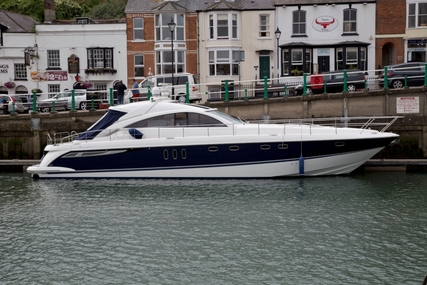 Fairline Targa 62 Gran Turismo for sale in United Kingdom for £365,000