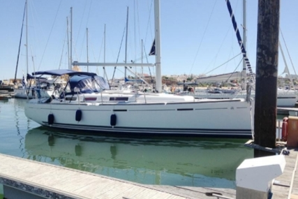 Dufour 365 Grand Large for sale in Portugal for €80,000 (£70,308)