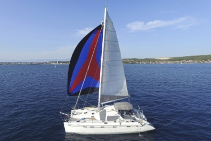 Alliaura PRIVILEGE 465 for sale in Croatia for €275,000 (£240,328)
