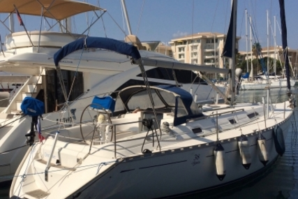 Dufour 38 CLASSIC for sale in France for €64,500 (£56,582)