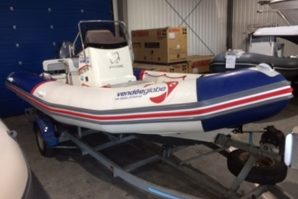 Zodiac 650 PRO OPEN for sale in France for €29,900 (£26,242)