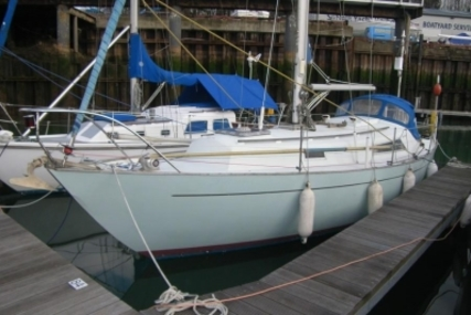 Halmatic 30 for sale in United Kingdom for £15,995