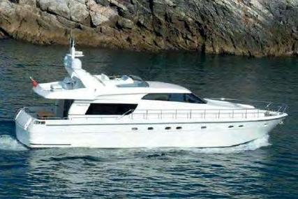 Sanlorenzo 62 for sale in Italy for €740,000 (£648,168)