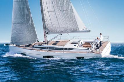Bavaria C45 for sale in United Kingdom for £238,000