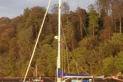 Victoria 38 Sloop for sale in United Kingdom for £129,500
