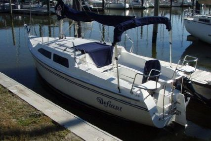 Catalina 250 Wing Keel for sale in United States of America for $19,900 (£15,282)