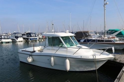 Jeanneau Merry Fisher 635 for sale in United Kingdom for 15.250 £