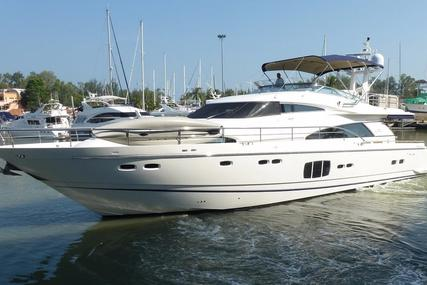 Fairline Squadron 78 for sale in Peru for $2,099,500 (£1,494,498)
