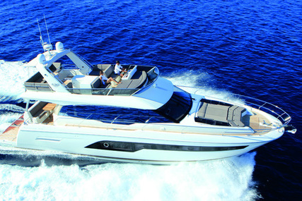 Prestige 630 for sale in Netherlands for €1,495,000 (£1,305,643)